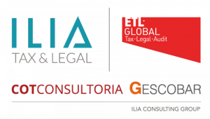 Ilia Consulting Group